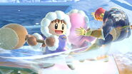 Profil Ice Climbers Ultimate 4