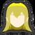Icône Lucina jaune Ultimate