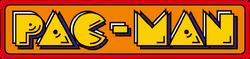 PAC-MAN - Logo