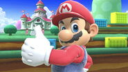Profil Mario Ultimate 2