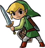 Link FourSwords