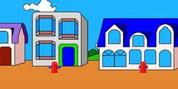 Image illustrative de l'article Pac-Land