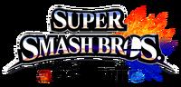 SmashBros4 Logo