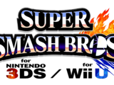 Super Smash Bros. for Nintendo 3DS / for Wii U