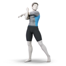 Art Entraîneur Wii Fit Ultimate