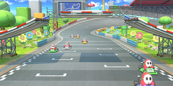 Image illustrative de l'article Circuit en 8