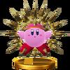Trophée Kirby Aiguille U