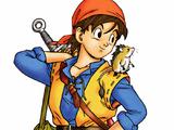Héros (Dragon Quest VIII)