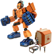 Art Robot Labo
