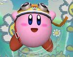 Kirby attaques Brawl 3