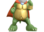 Tenue K. Rool Ultimate