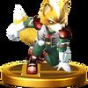Trophée Fox Assault U