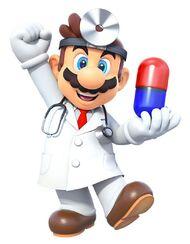 Dr. Mario DMW