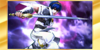 Félicitations Marth 3DS All-Star