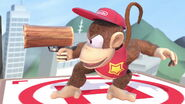 Profil Diddy Kong Ultimate 4
