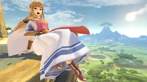 Félicitations Zelda Ultimate