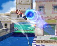 Sonic attaques Brawl 2