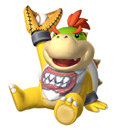Vignette Bowser Jr. MSB