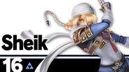 Présentation Sheik Ultimate