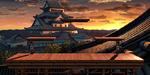 Suzaku Castle CB Ultimate