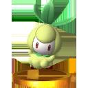 Trophée Chlorobule 3DS