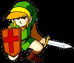 Art Link NES