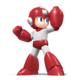 Mega Man Rouge SSB4