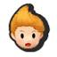 Icône 3DS Lucas orange