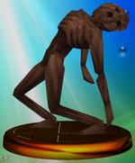 Trophée Effroi Melee