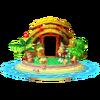 Trophée Tortiland 3DS
