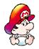 Vignette Bébé Mario