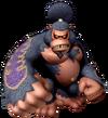 Art Ninja Kong JB