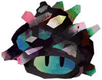 Art Super coquillage Splatoon 2