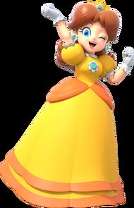Daisy SMP