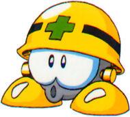 Mettaur Megaman 2