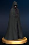Trophée Zelda avec une cape Brawl