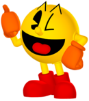 Art Pac-Man Dash