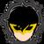 Icône Joker jaune Ultimate