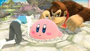 Kirby SSB4 Profil 6