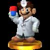 Trophée Dr Mario 3DS