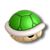 Art Carapace verte Ultimate