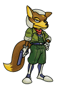 Image illustrative de l'article Fox (64)