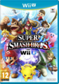 Super Smash Bros. for Wii U - Boîte