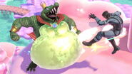 Profil King K. Rool Ultimate 5