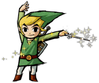 Art Link Cartoon WW