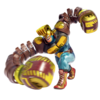Art Max Brass ARMS