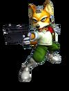 Fox Melee