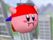 Kirby Ness SSB