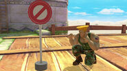 Guile Ultimate blog 1