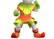 Tenue Skull Kid Ultimate